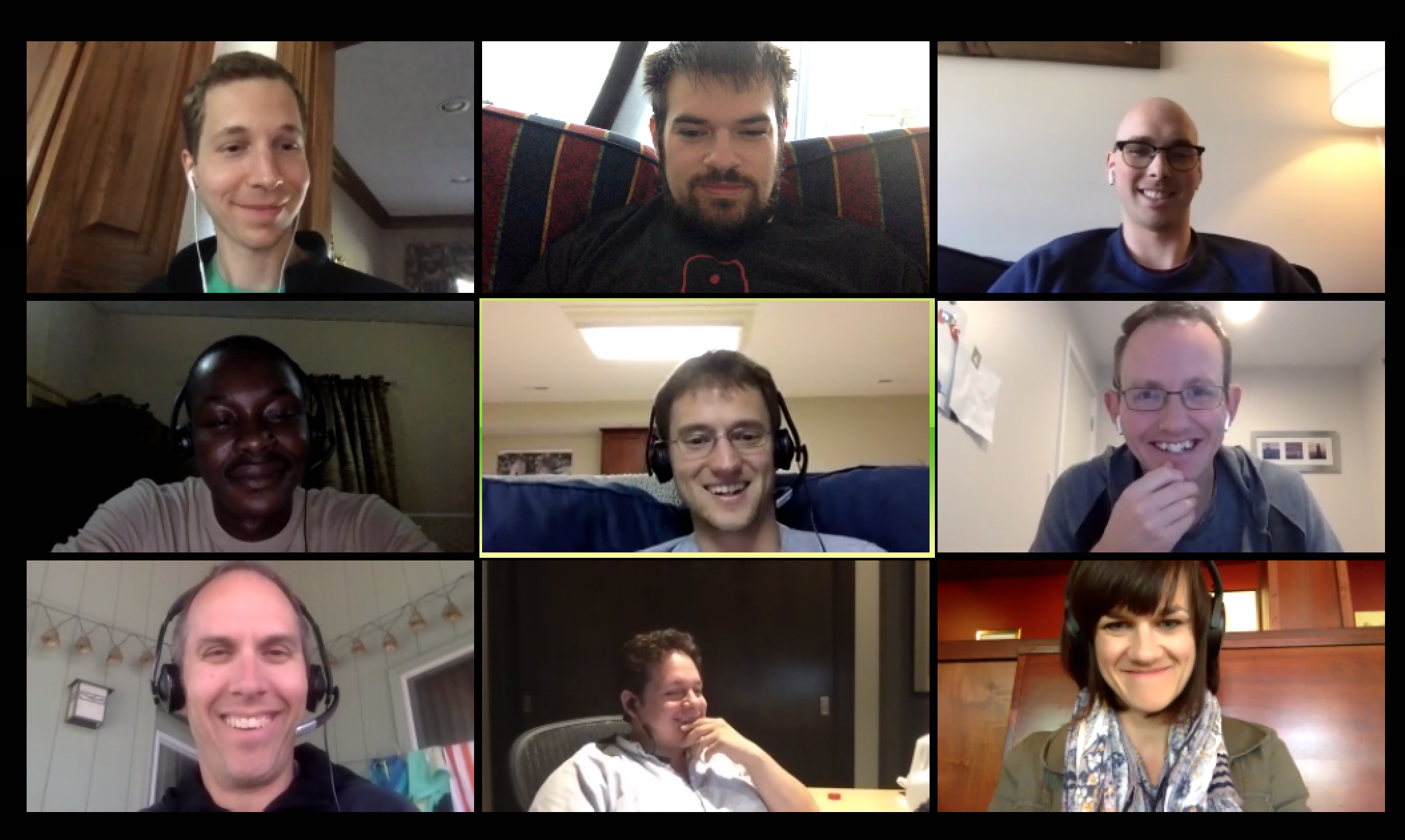 Brady Bunch Zapier