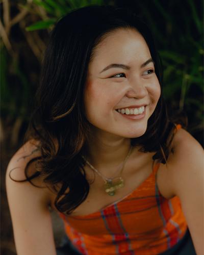 Ericke Tan