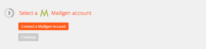Connect your Mailigen account to Zapier