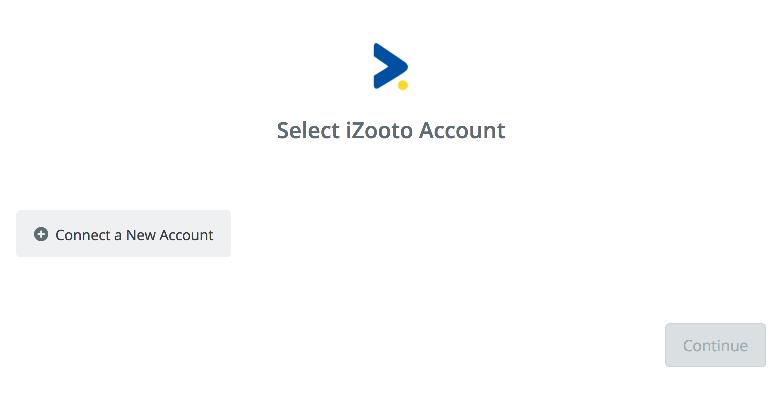 Click to connect iZooto