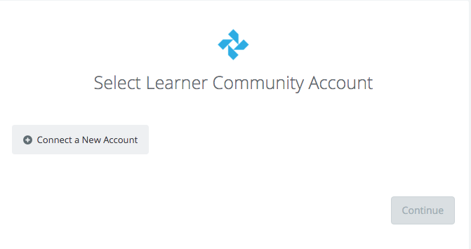 Click to connect Learner Community