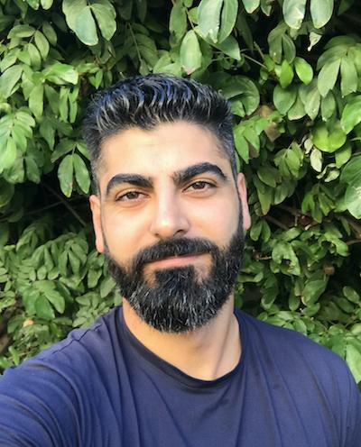 Kaveh Motamed