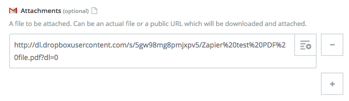 Gmail - Integration Help & Support | Zapier