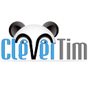Clevertim CRM integration logo