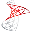 SQL Server integration logo