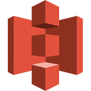Amazon S3 integration logo