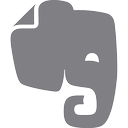 Evernote Business integration logo