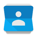 Google Contacts integration logo