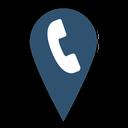 CallRail integration logo
