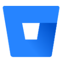 Bitbucket integration logo