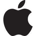 iPhone integration logo