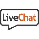 LiveChat integration logo
