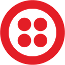 Twilio integration logo