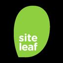 Siteleaf integration logo