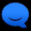 HipChat integration logo