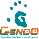 Genoo integration logo