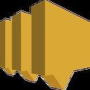Amazon SNS integration logo