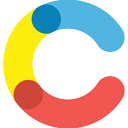 Contentful integration logo
