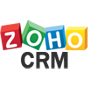 Zoho CRM integration logo