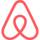 AirBnB integration logo