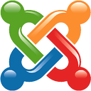 Joomla! integration logo