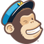 MailChimp integration logo