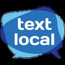 Textlocal integration logo