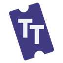 Ticket Tailor integration logo
