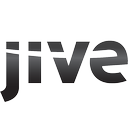 Jive integration logo