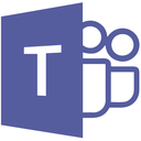 Microsoft Teams integration logo