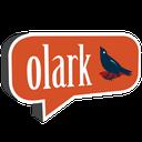 Olark integration logo