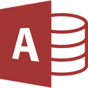 Microsoft Access integration logo