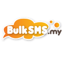 BulkSMS.my integration logo