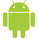Android integration logo
