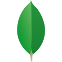 MongoDB integration logo