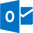 Outlook.com integration logo