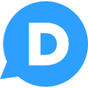 Disqus integration logo