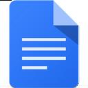 Google Docs integration logo