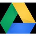 Google Drive integration logo