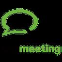 AnyMeeting integration logo