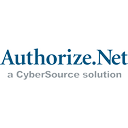 Authorize.net integration logo