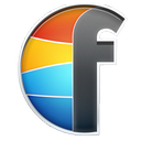 Flowdock integration logo