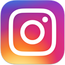 Instagram integration logo