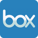 Box integration logo