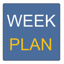 Week Plan integration logo