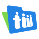 Teamwork integration logo