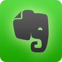 Evernote integration logo