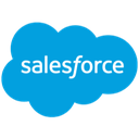 Salesforce integration logo