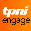TPNI Engage integration logo