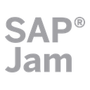 SAP Jam Collaboration integration logo